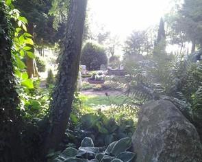 Grabvorsorge Bad Vilbel, Friedhofspflege Lohstraße, Gärtnerbetreute Massenheim