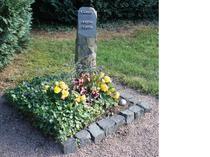Grabvorsorge, Grabgärtnerei Massenheim, Urnengrabfeld Kosten